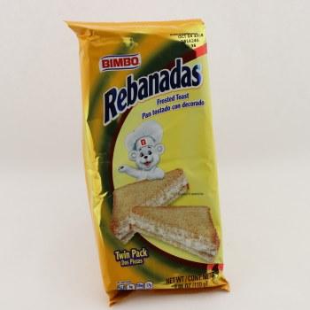 Bimbo Rebanadas