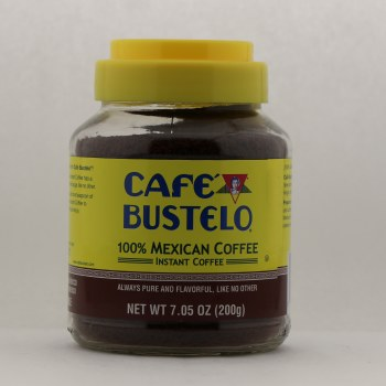 Bustelo Mexican Coffee