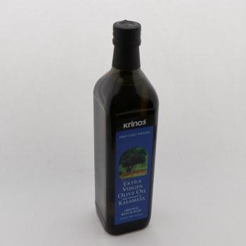 Krinos Kalamata Olive Oil