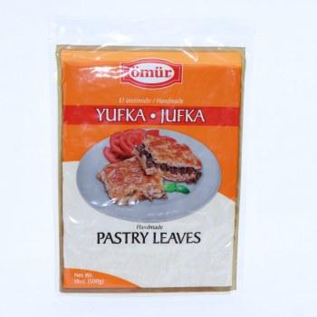 Omur Pastry Leaves