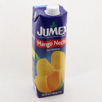 Jumex Mango Tetra