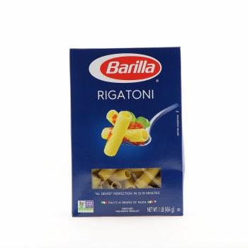 Barilla Rigatoni 16 oz