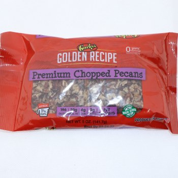 Gurleys Chopped Pecans 5 oz