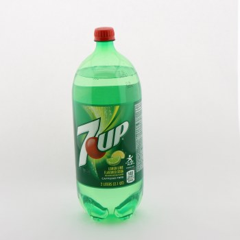 7 UP Lemon Lime 2 L
