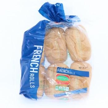 Gonnella French Rolls  15 oz