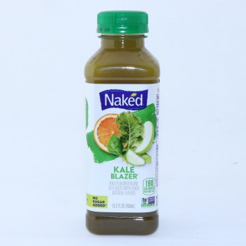 Naked Kale Blazer