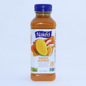 Naked Mighty Mango