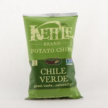 Kettle Chile Verde