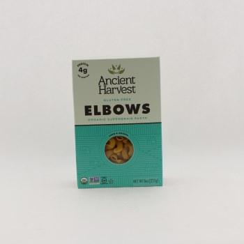 Ah Elbows Gluten Free
