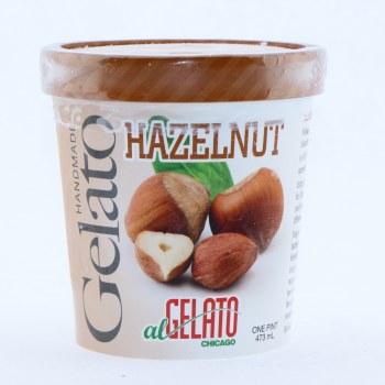 Gelato Hazelnut
