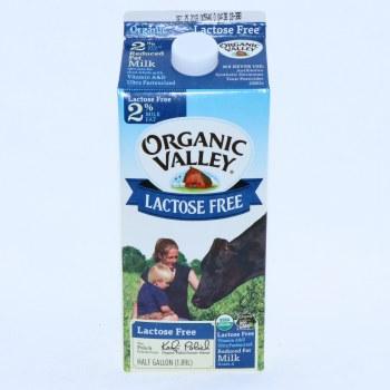 Ov 2% Lactose Free