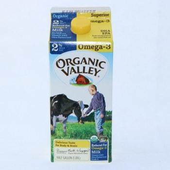O V 2% Omega 3