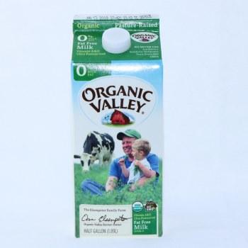 Ov 0% Milk
