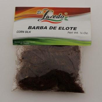 El Laredo Corn Silk / Barba De Elote 0.25 oz