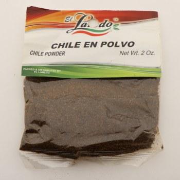 El Laredo Chili Powder