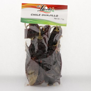 El Laredo Chile Guajillo 7 oz