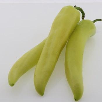 Banana Hot Peppers