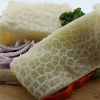 Honey Comb Tripe Great for Tribe Soup 1 lb