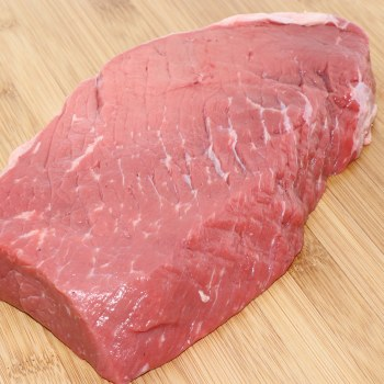 USDA Choice Top Round Roast Good for Beef Stew or Slow Roasting 1 lb