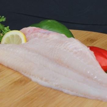 Catfish Fillet (farm Raised)