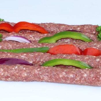 Kebabche Great for Pan Searing  1 lb