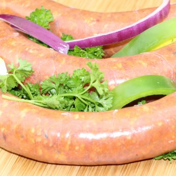 Hot Italian Sausage, Great for Grilling  1 lb