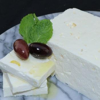Domestic Feta Cheese  1 lb