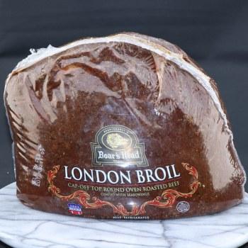 Boars Head London Broil  1 lb