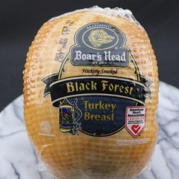 Bh Black Forest Turkey