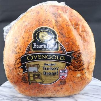 Bh Oven Gold Turkey