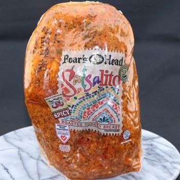 Bh Salsalito Roasted Turkey