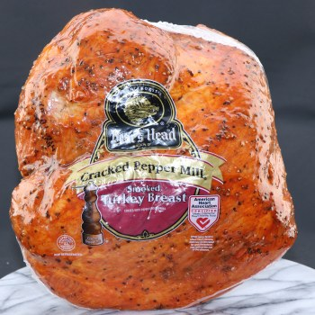 Boars Head Cracked Peppermill Turkey Breast  1 oz