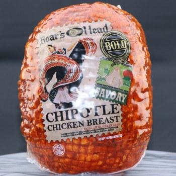 Boars Head Chipotle Chicken Breast