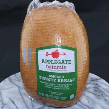 Applegate Smoked Turkey