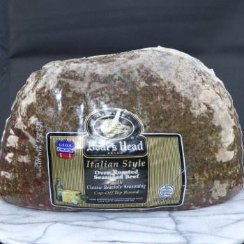 Boar's Head Italian Roast Beef  1 lb
