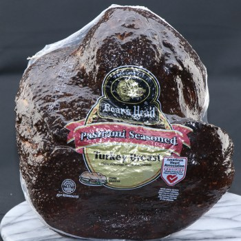 Bh Turkey Pastrami
