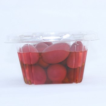 Cerignola Red Olives