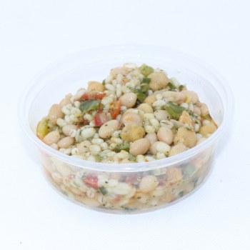 Tuscany Bean Salad