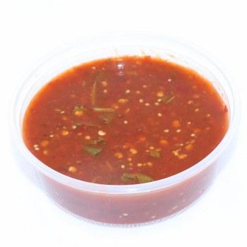 Salsa Roja 8oz.