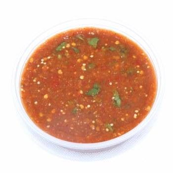 Salsa Azteca, 8oz. 8 oz