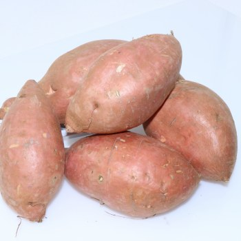 Sweet Potatoes  1 lb