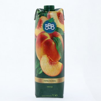Bbb Peach Nectar