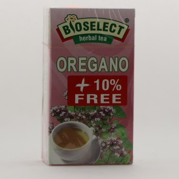 Bioselect Herbal Tea