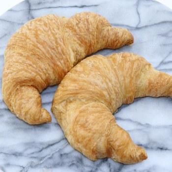 Butter Croissant  1 each