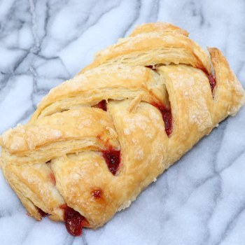 Cherry Turnover  1 each
