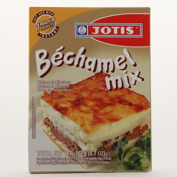Yotis Bechamel Mix