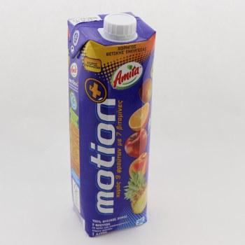 Motion Multivitamin Juice