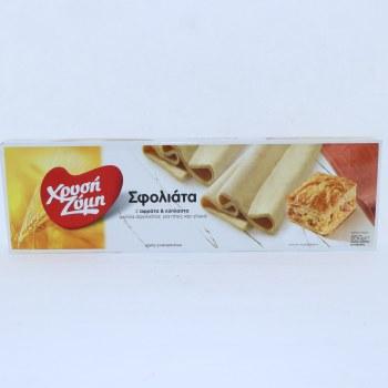 Xz Sfoliata/puff Pastry