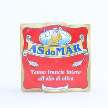Adm Tuna In Olive Oil