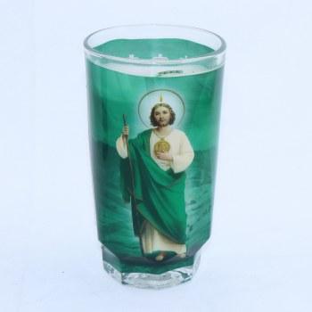 Veladora San Judas Tadeo